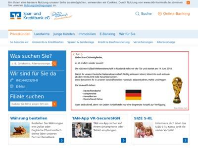 Spar Und Kreditbank Eggenstein